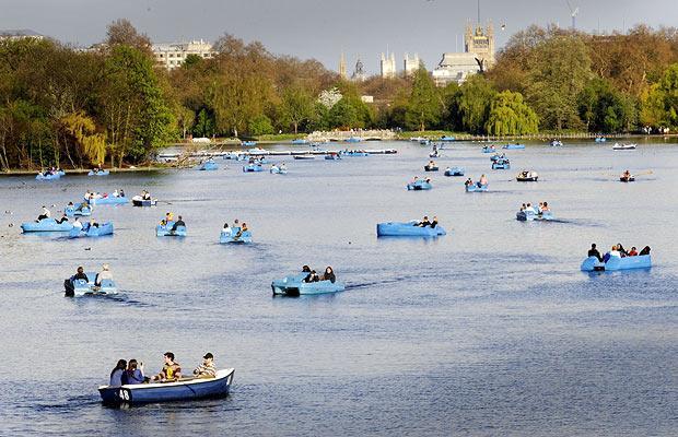 barca hyde park
