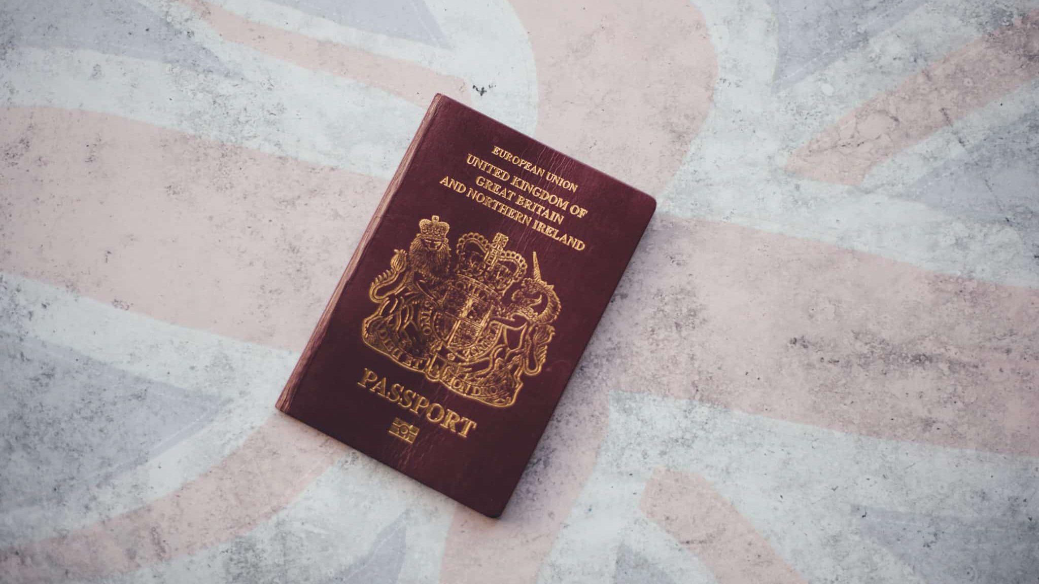 per andare a londra serve il passaporto-2