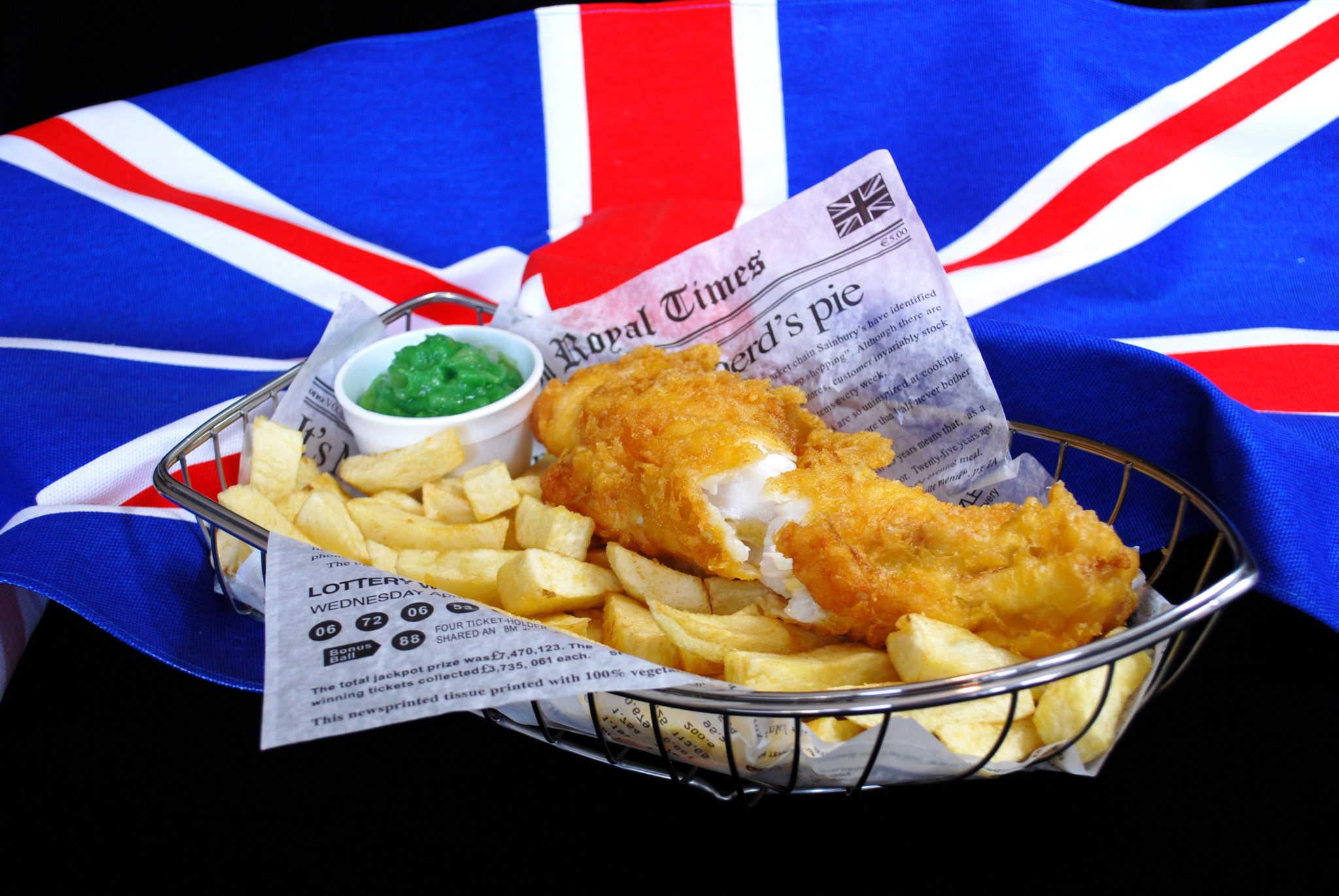 Street food Londra - La guida completa al cibo di strada 2