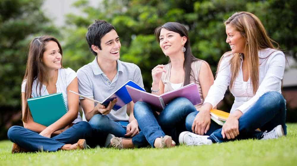studiare inglese all'estero