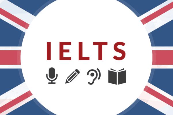 test-IELTS