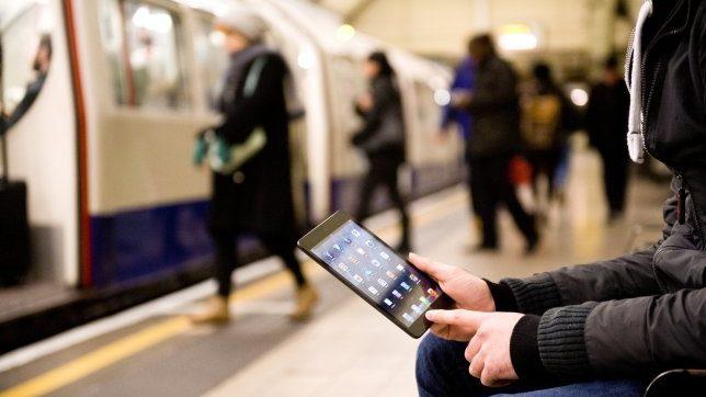 app metro londra