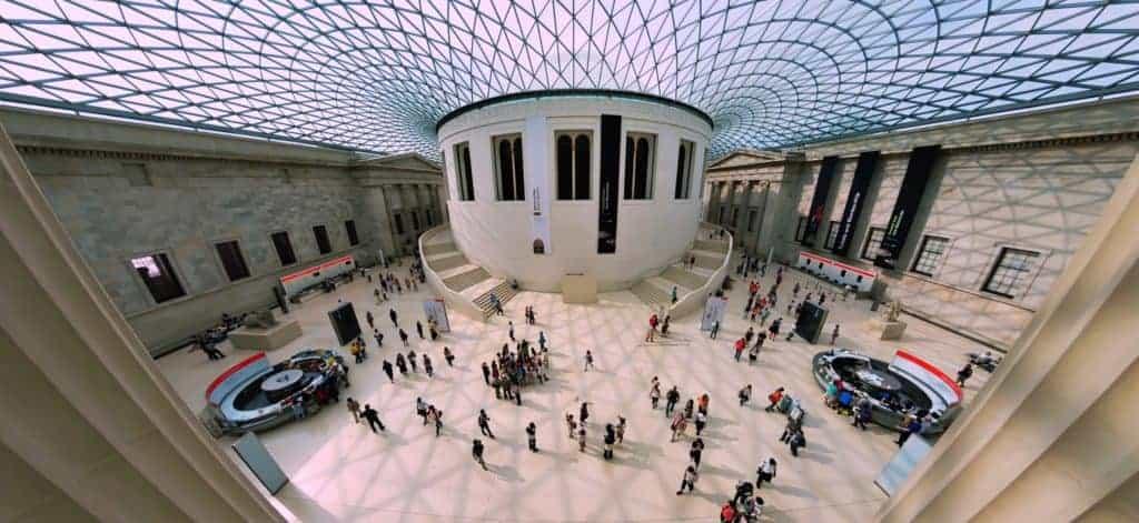 british museum londra - cosa vedere a londra in un giorno