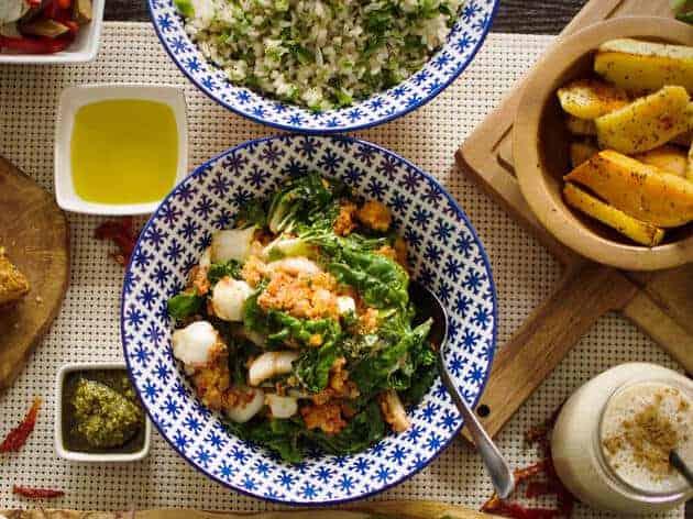 i migliori ristoranti vegetariani di Londra