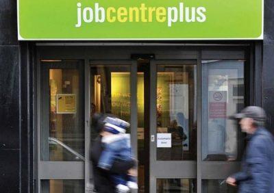 job centre nin