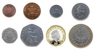 monete-inglesi