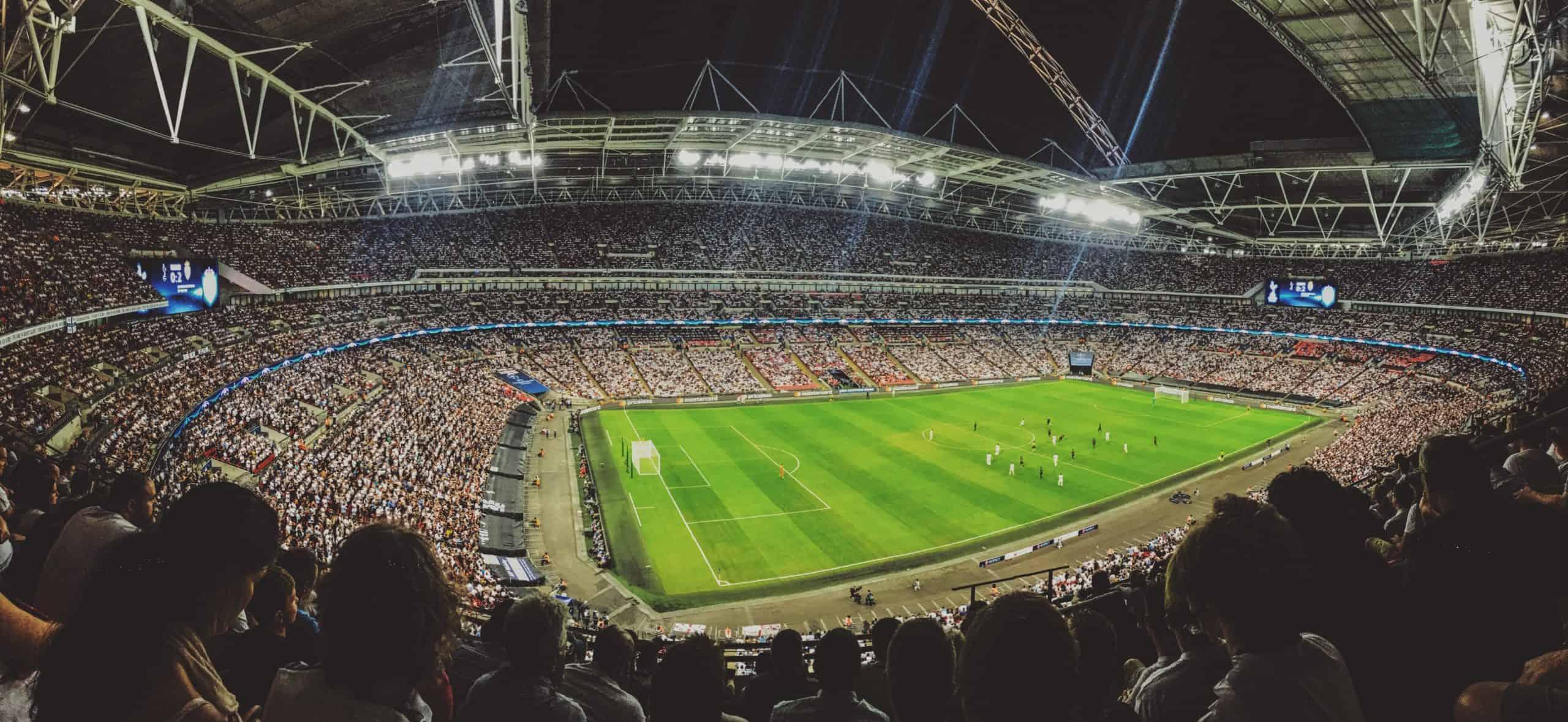 L'Emirates Stadium: scopri lo stadio dell'Arsenal a Londra 1