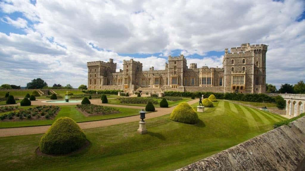 Visitare il Castello di Windsor - La guida completa 1