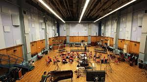 abbey road studios interno