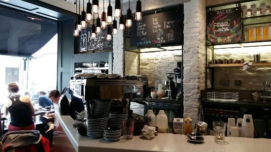 I posti migliori per fare colazione a Londra 1