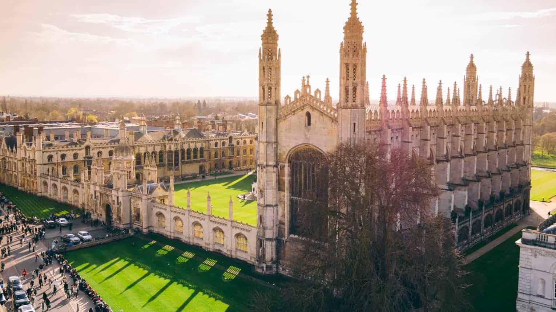migliori università del regno unito