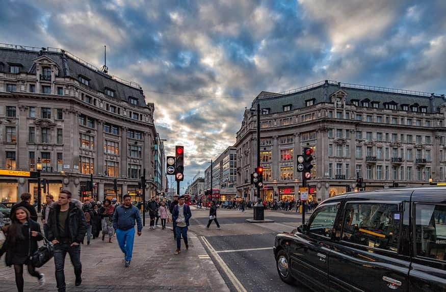 Piccadilly Circus - Cosa vedere e tutto quello che devi sapere 3