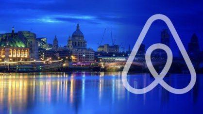Airbnb a Londra – Sconto di 34 euro e consigli