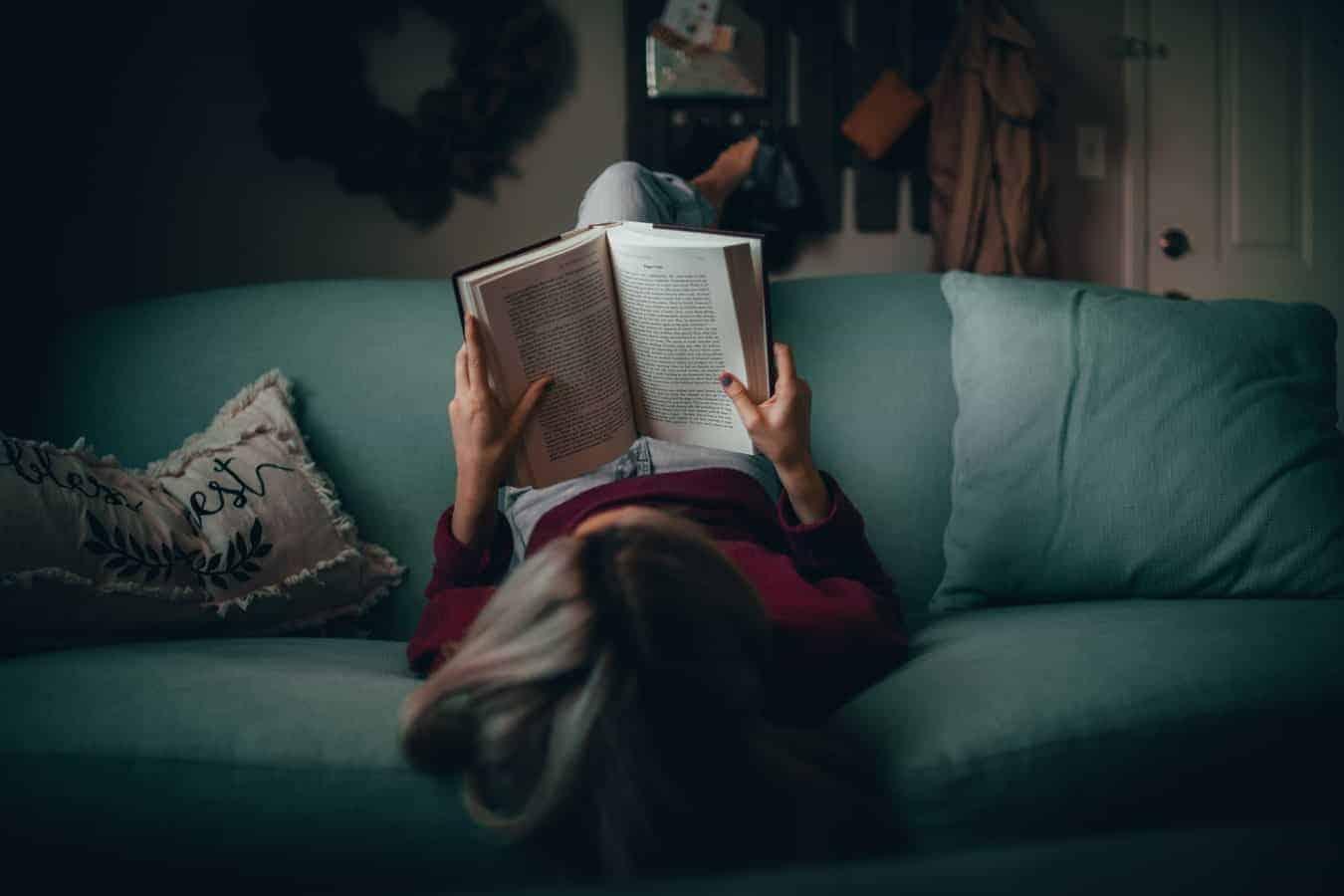 libri da leggere in inglese