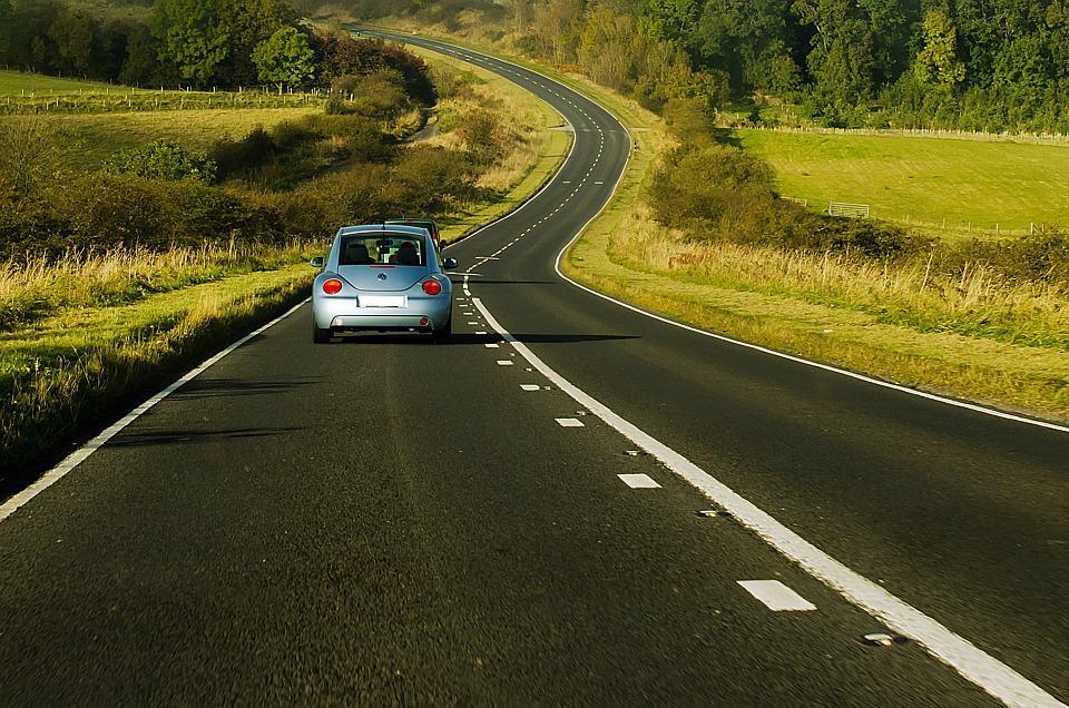 guidare in inghilterra