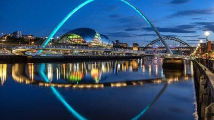 Cosa vedere e cosa fare a Newcastle in un giorno?