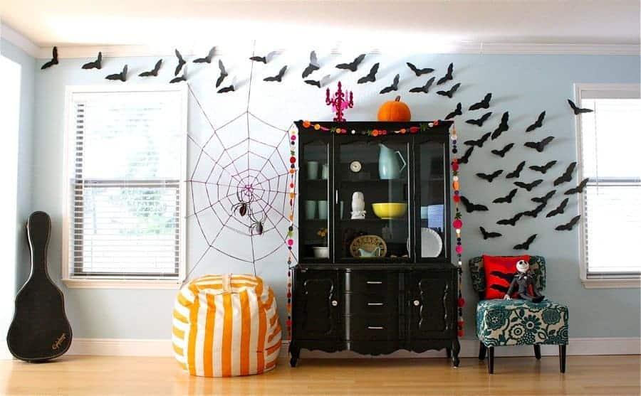 idee decorazioni halloween