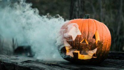 10 Idee per organizzare una festa di Halloween in casa
