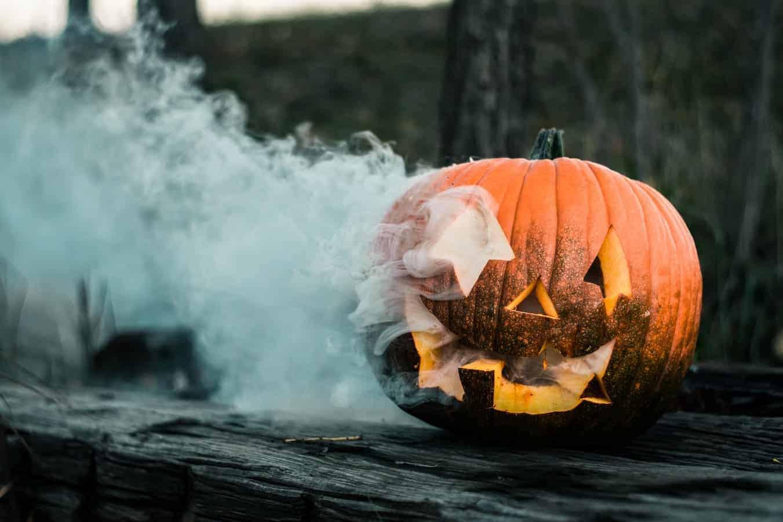 idee festa halloween