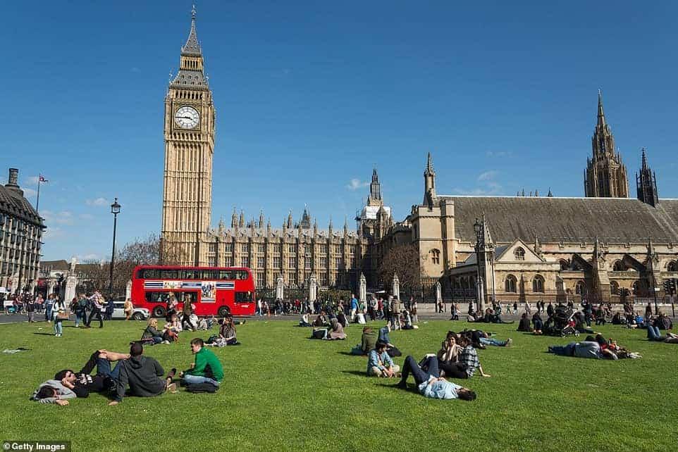 Cosa vedere a Londra in 3 giorni - Itinerario Completo 2
