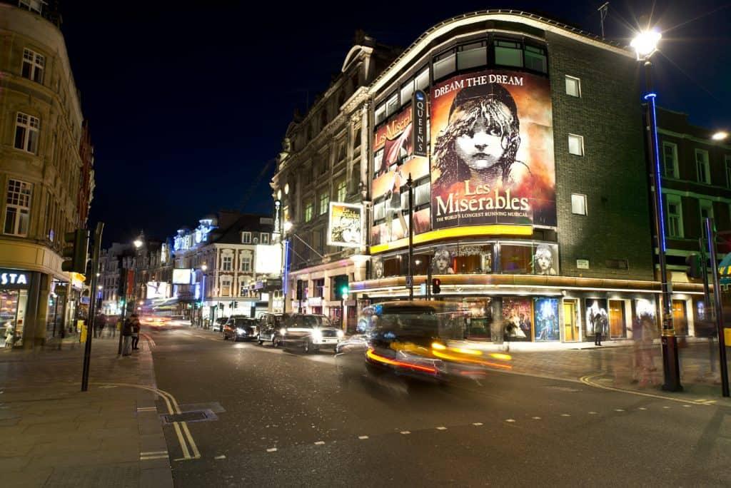 Cosa vedere a Londra in 3 giorni - Itinerario Completo 3