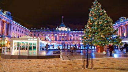 Natale 2020 a Londra: tutti gli eventi confermati per questa stagione