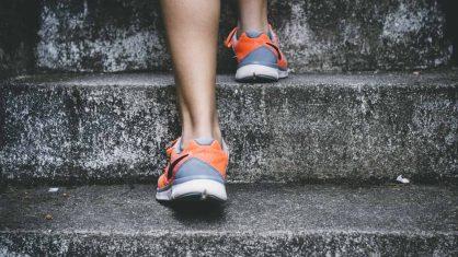 I sette migliori percorsi per correre a Londra