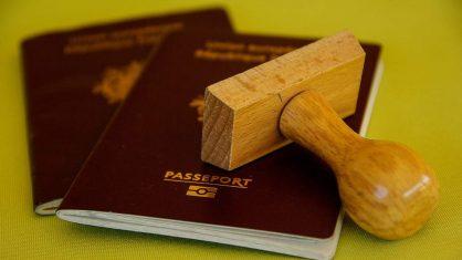 Smarrimento della Carta di Identità o del passaporto nel Regno Unito: cosa fare?