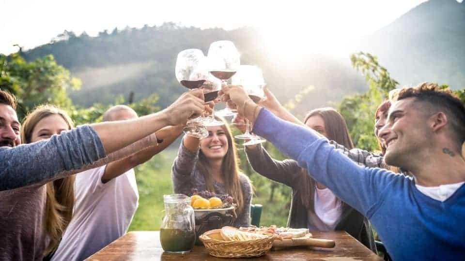vini italiani più bevuti