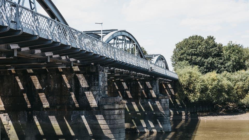 Ponti di Londra: Guida Per Scoprire i Ponti di Londra 1