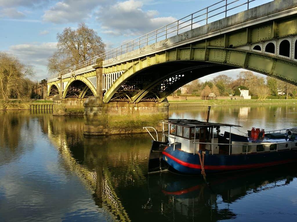 Ponti di Londra: Guida Per Scoprire i Ponti di Londra 2