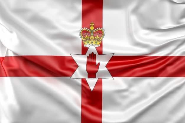 La bandiera del Regno Unito - La Union Jack 1