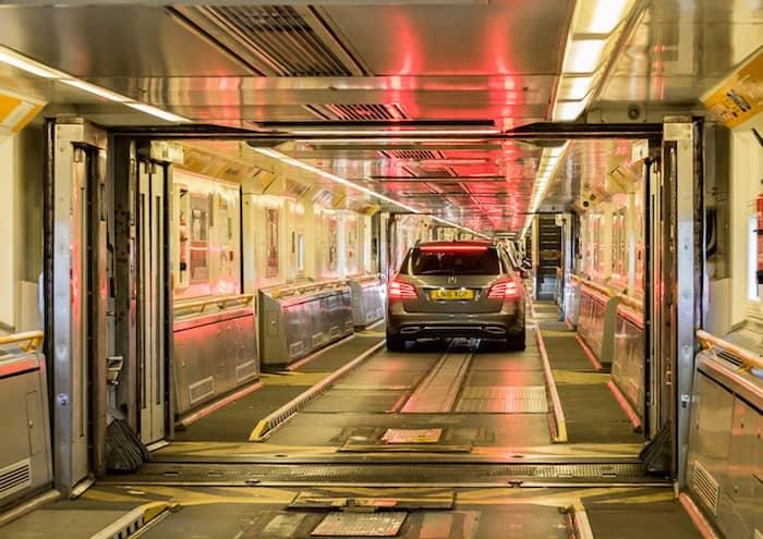 eurotunnel tunnel sotto la manica