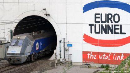 Eurotunnel: la guida completa al Tunnel sotto la Manica