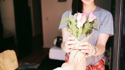 Come inviare fiori on-line?