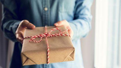 Cosa regalare a una famiglia inglese che ti ospita?